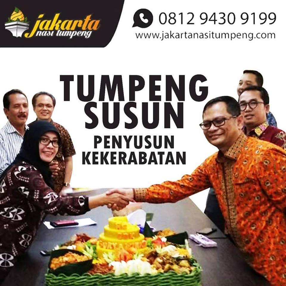 Harga Tumpeng Jakarta