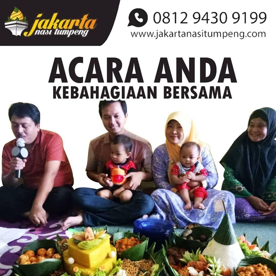 Jual Tumpeng Jakarta