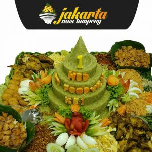 Pesan Nasi Tumpeng Jakarta Selatan