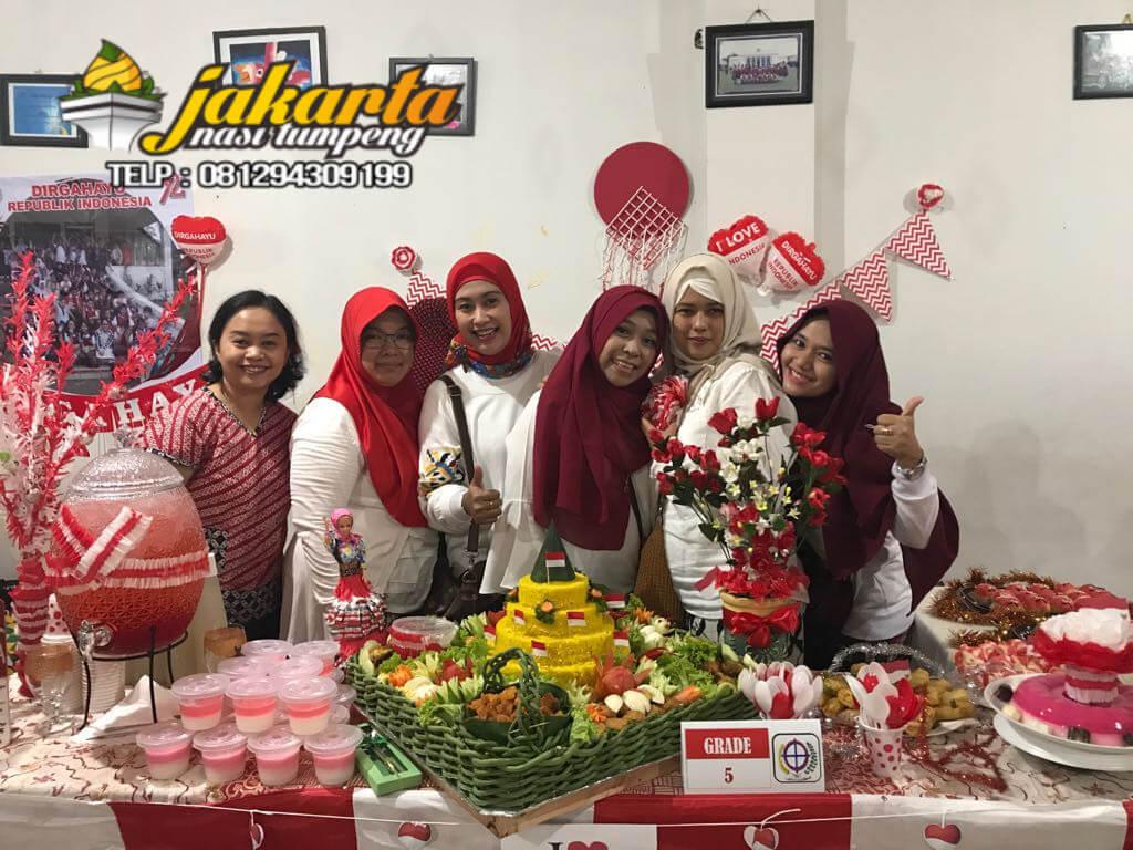 Tumpeng Terbaik di Jakarta