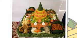 Pesan Nasi Tumpeng Terbaik di Bangka