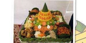 Pesan Nasi Tumpeng Terbaik di Tanjung Barat