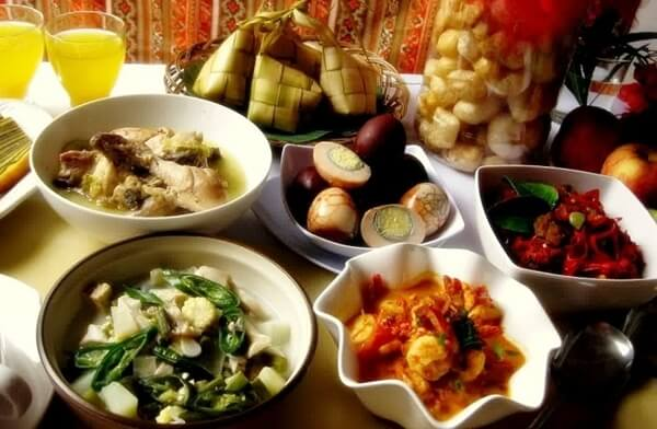 Catering Lebaran di Jakarta