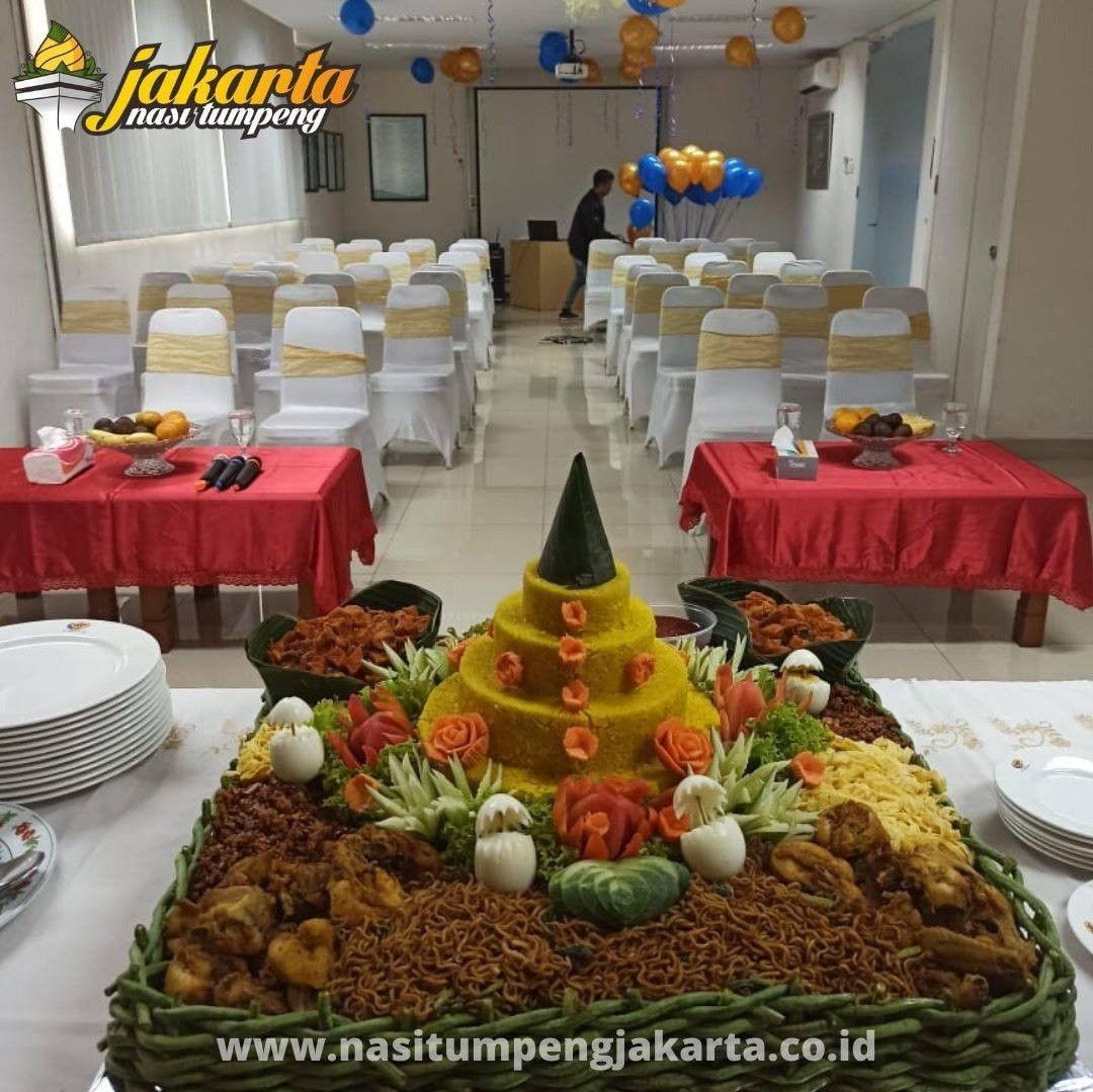 Hidangan Untuk Birthday Party