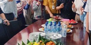 Spesialis Buat Tumpeng di Jakarta